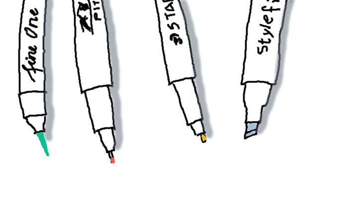 sketchnotes stifte test header