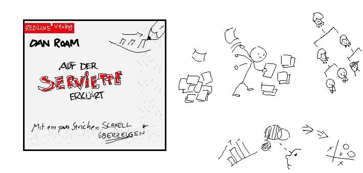 sketchnote-buch-dan-roam-auf-der-serviette-erklärt