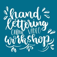 Hand Lettering lernen